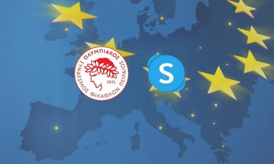 Tηλεδιάσκεψη για τα Ευρωπαϊκά προγράμματα