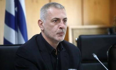 Ο Γ. Μώραλης στο MEGA για την ανάπλαση του πύργου του Πειραιά