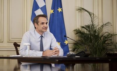 Ισχυρή δόση αντιϊκού 33 δισ. ευρώ της Κομισιόν στην Ελλάδα
