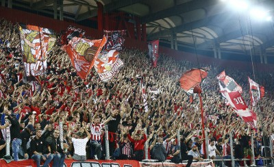 «Στηρίζουμε τα τμήματα που πρωταγωνιστούν σε Ελλάδα και Ευρώπη»