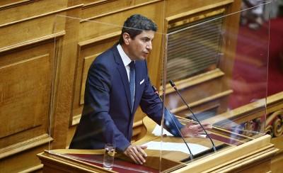 Αυγενάκης: «Πιέσεις, στα όρια του εκβιασμού»