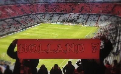 Το μεγαλείο της Θύρας 7 Ολλανδίας! (photo)
