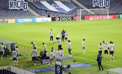 Έτσι το βλέπει η UEFA το ματς απόψε…