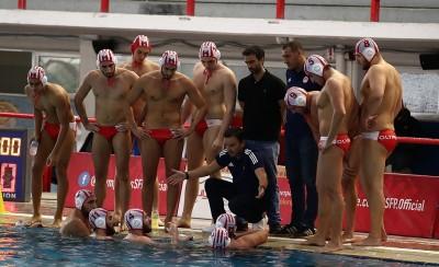 «Να φέρει πρόταση ο Ολυμπιακός για κολυμβητήριο»