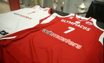 Ολυμπιακός και Winmasters συνεχίζουν μαζί