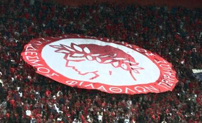 Επικό γλέντι Ολυμπιακού στους... εφιάλτες της Μακεδονίας!