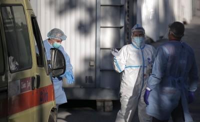 Κορονοϊός: 436 νέα κρούσματα και 25 θάνατοι