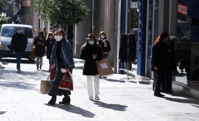 Κορονοϊός και λιανεμπόριο: Βασιλακόπουλος και Σαρηγιάννης στο MEGA (video)