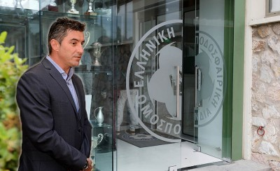 ΕΠΟ: Νέος πρόεδρος ο Ζαγοράκης, «αιχμάλωτος» των ΑΕΚ, ΠΑΟΚ