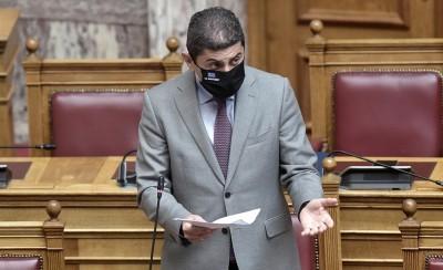 Αυγενάκης: «Επαναφέρουμε το θέμα» (photo)