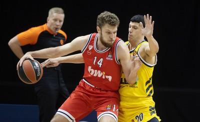 MVP της αγωνιστικής ο Βεζένκοβ! (video)
