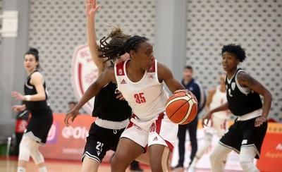 Και στο μπάσκετ Γυναικών, κυρίαρχος είναι ο ΟΛΥΜΠΙΑΚΟΣ!