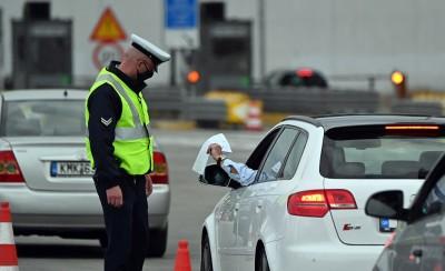 Επιχείρηση «Πάσχα στην πόλη»: Εξονυχιστικοί έλεγχοι  και ευφάνταστες δικαιολογίες από τους οδηγούς