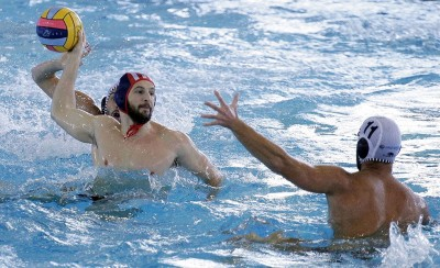 Ασταμάτητος ο Ολυμπιακός, ισοπέδωσε και τον ΑΝΟΓ! (photos)