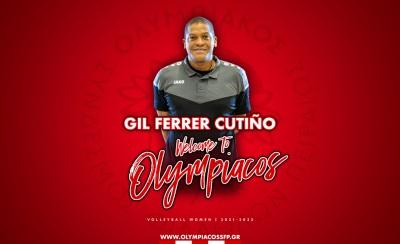 Σπουδαία κίνηση: Στον Ολυμπιακό ο Κουβανός Κουτίνιο!