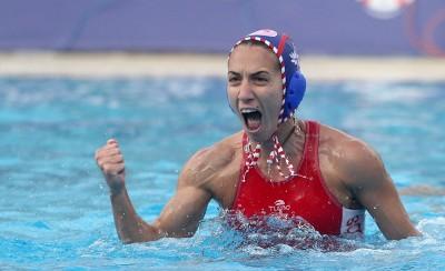 Έγραψε ιστορία ο Θρύλος, πρωταθλητής Ευρώπης στο Πόλο Γυναικών!