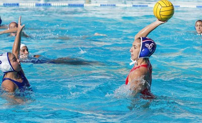 Ολυμπιακός-Ντουναϊσβάρος 7-6 (Τελικό)