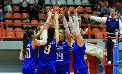 Στο Euro η εθνική Ελλάδας γυναικών!