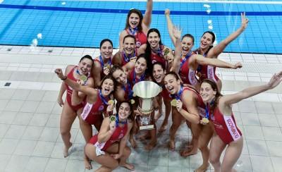 Επιστροφή στο πρωτάθλημα για της Πρωταθλήτριες Ευρώπης! (photo)