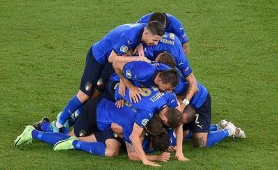 Euro 2020: Θα το παλέψουν οι Ουαλοί, την αξία του 'μηδέν' επιβεβαιώνει η Ιταλία!