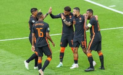 Euro 2020: Ιπτάμενοι οι Ολλανδοί για τους '8', υπόσχονται θρίλερ Βέλγιο και Πορτογαλία!