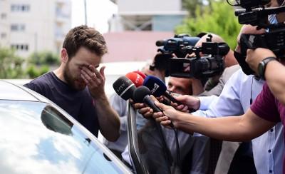 Γλυκά Νερά: Ομολόγησε ο 32χρονος πιλότος τη δολοφονία της Καρολάιν!