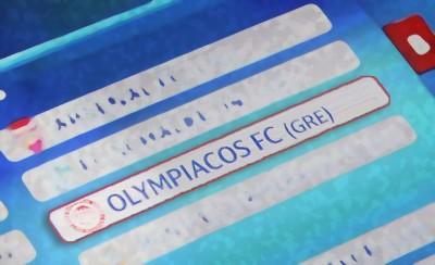 Champions League: Ζωντανά η κλήρωση του 2ου προκριματικού! (streaming)