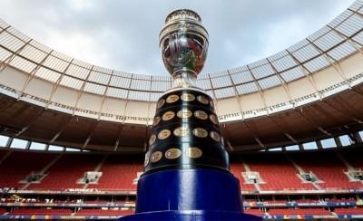 Δυνατά ματς στο Copa America!