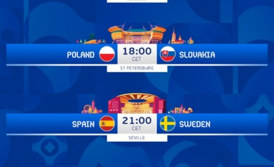 Euro 2020: Στο 3.36, το κρατάμε;