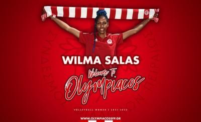 Βόμβα μεγατόνων! Στον Ολυμπιακό η Σάλας! (photo)