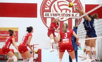 Νέο σύστημα διεξαγωγής στη Volley League Γυναικών