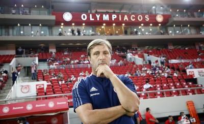 Μόνο ο Ολυμπιακός!