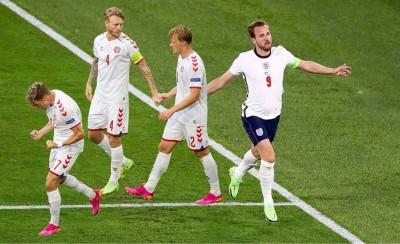 Αγγλία - Δανία: Οι Σκανδιναβοί δεν αστειεύονται, ούτε όμως ο Κέιν!
