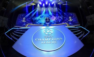 Ζωντανά η κλήρωση των πλέι οφ του Champions League! (streaming)