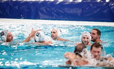 Ελλάδα - Σερβία 10-13 (Τελικό)
