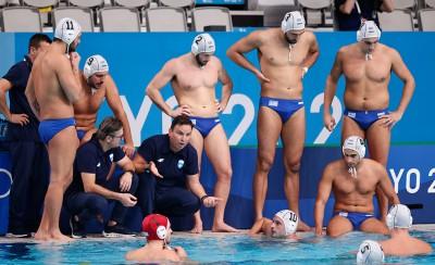 Ασημένιο μετάλλιο η Ελλάδα! Πάλεψε σαν γίγαντας!