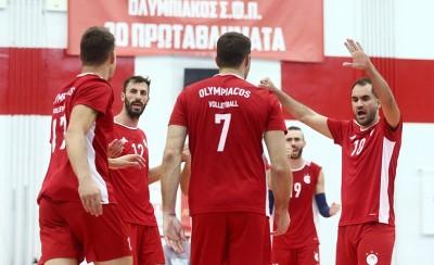 Τελευταίο ματς για το τουρνουά «Ντούσαν Μπόσκοβιτς»