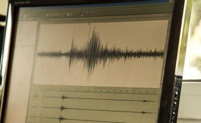 Σεισμός 6,3 Ρίχτερ στην Κρήτη! (photo)