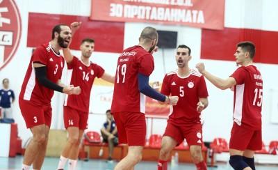 Αναχωρεί για Βοσνία ο Ολυμπιακός