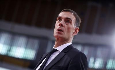 Μπαρτζώκας: «Η Ρεάλ είναι η πιο έτοιμη ομάδα στην Ευρώπη»