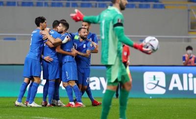 Πονταρίσματα βασισμένα στον τελικό της Εθνικής