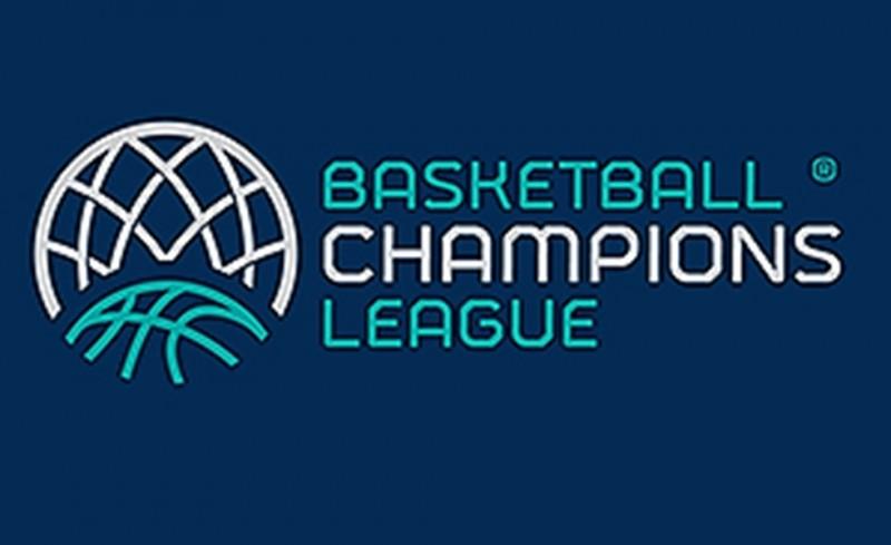 Μπάσκετ Champions League