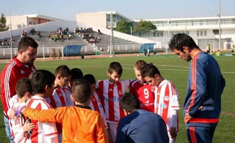 Πετυχημένη παρουσία στο Nicosia International Cup!