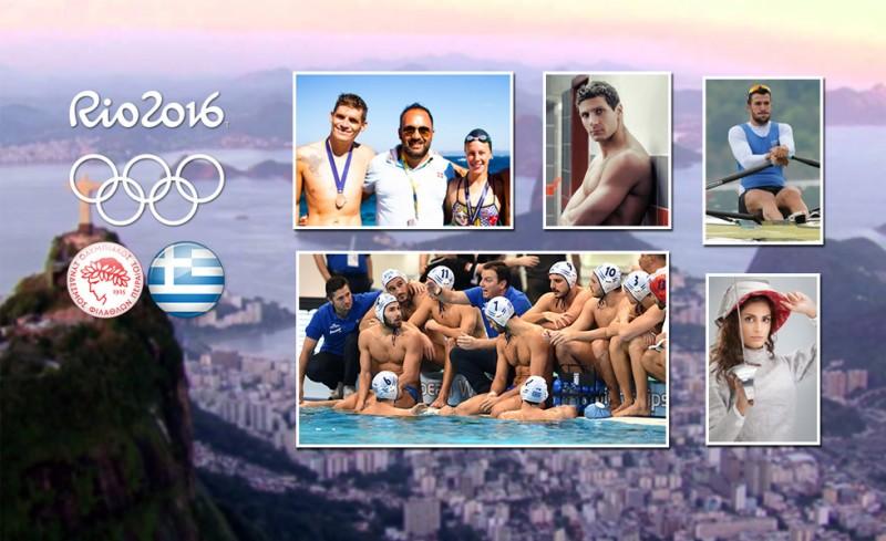 Η τεράστια προσφορά του Ολυμπιακού