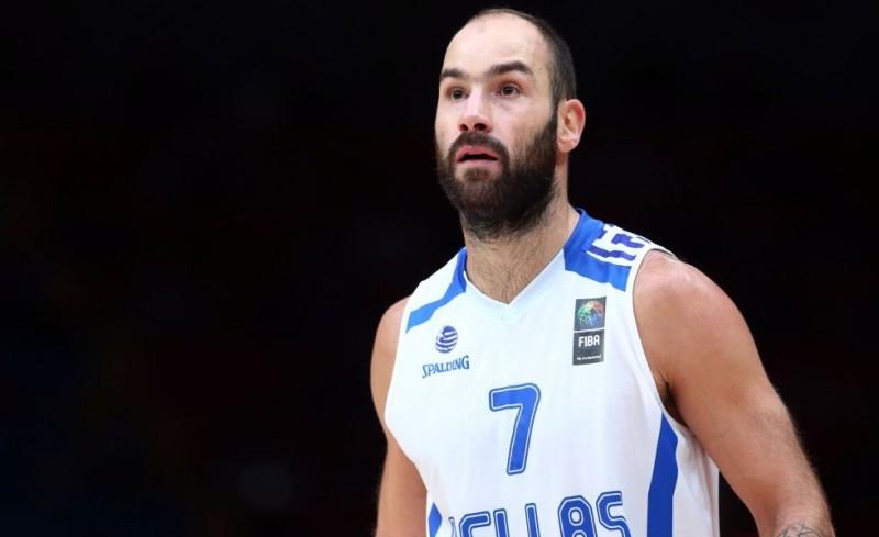 Υπόκλιση FIBA σε Σπανούλη! (video)