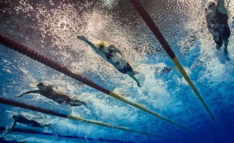 Εννέα μετάλλια στη χειμερινή κολύμβηση