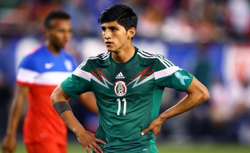 Τρελαίνει τους Μεξικανούς!