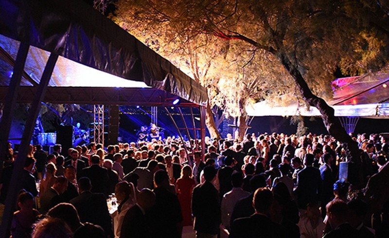 Λαμπρή εκδήλωση για τα Posidonia 2016!