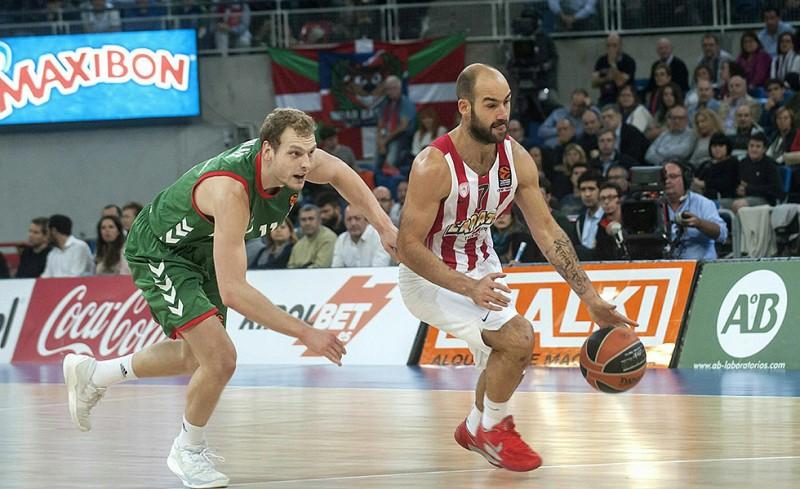 Τον Ολυμπιακό και θα τον σέβεστε και θα τον φοβάστε...