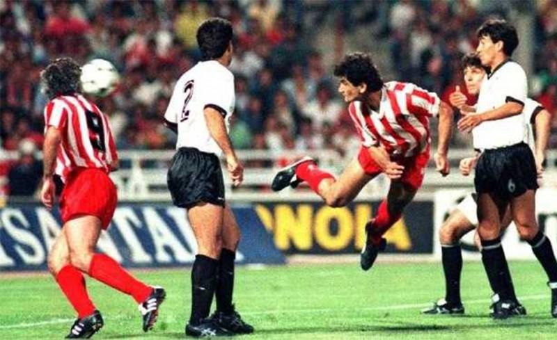 Σαν σήμερα, πριν 28 χρόνια, πήρε το 18ο Κύπελλο! (video)